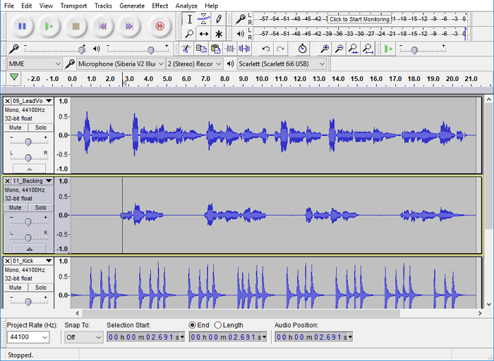 linux-podcasting-tools-audacity-1