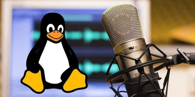 Essential Tools for Producing High Quality Podcasts on Linux