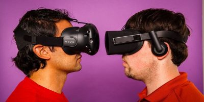 Oculus Rift vs. HTC Vive: Which One Should You Buy?