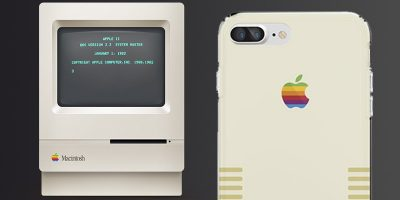 Top 4 Retro Add-Ons for Your Apple Devices