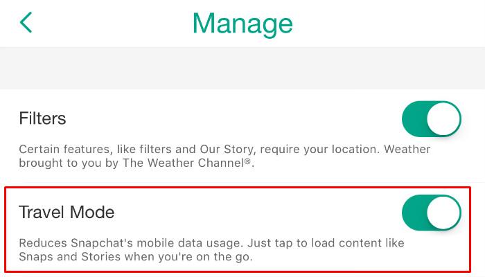 save-data-snapchat