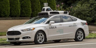 Cybersecurity and Road Signs Are Concerns for Self-Driving Vehicles