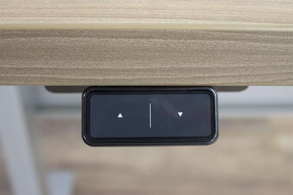 vertdesk-standard-buttons