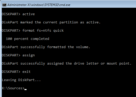 win10-partition-problem-exit-diskpart