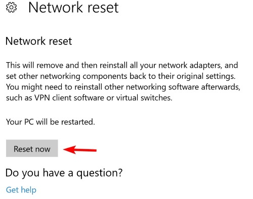 network-reset-button