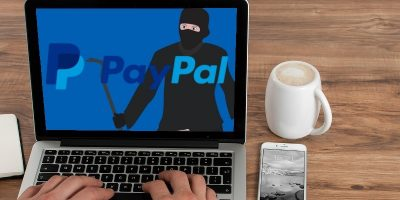 5 Common PayPal Scams and How to Avoid Them