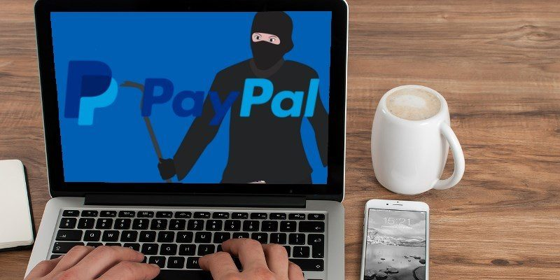 5 Common PayPal Scams and How to Avoid Them - Make Tech Easier