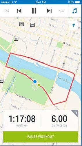 best-running-apps-map-my-run