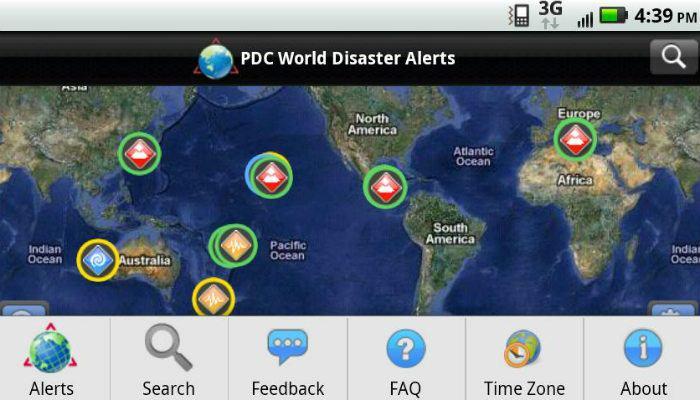 disaster-alert