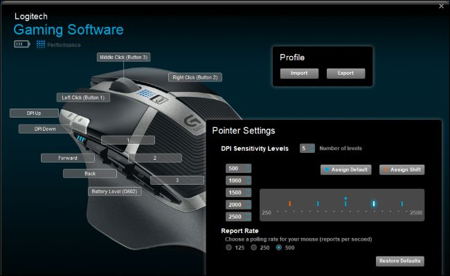 How to Improve Your Mouse-Pointing Accuracy in Windows 10