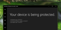 How to Harden Windows Defender to Increase Protection Levels in Windows 10