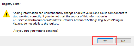 harden-windows-defender-select-yes