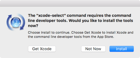 install-linux-apps-mac-macports-xcode-2