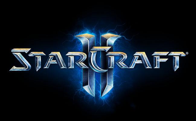 StarCraft II Wine