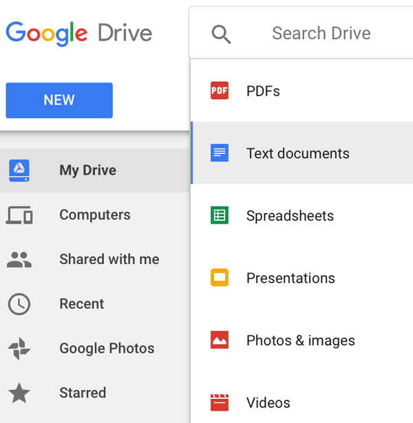 search-google-drive-arrow-down