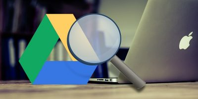 How to Effectively Search for Files and Folders in Google Drive