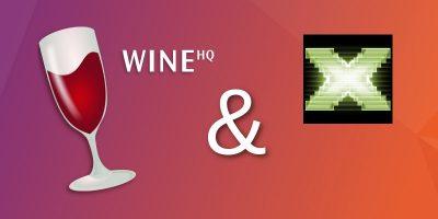 Install Wine Gallium Nine