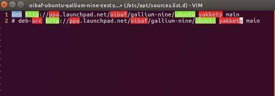 Install Wine Gallium Nine in Linux For Near Native Gaming Performance