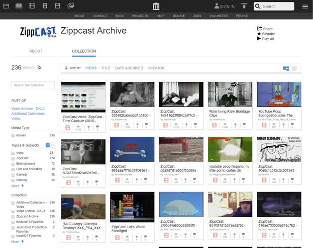 youtube-alternatives-zippcast