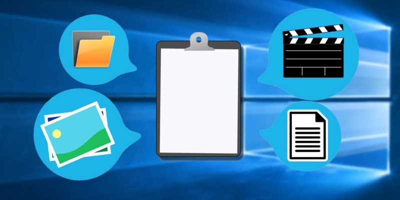 6 of The Best Free Clipboard Managers for Windows - Make