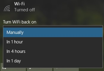 disable-wifi-timers