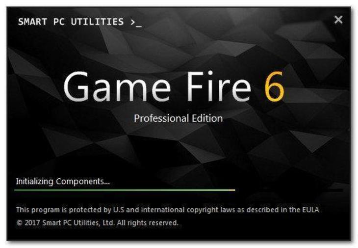 game-fire-6-pro-game-booster-software