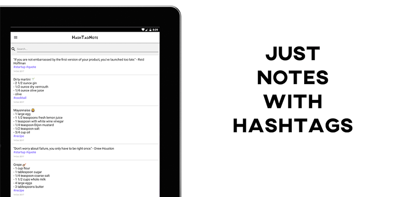 HashTagNote-featured