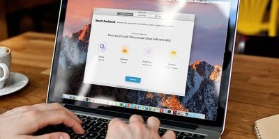 Reclaim Space on Your Mac with MacFly Pro