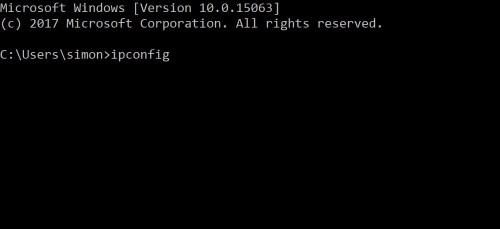 windows-router-config