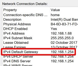 windows-router-details-address