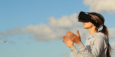 With VR Technology Going Mainstream, Will You Be Using VR?