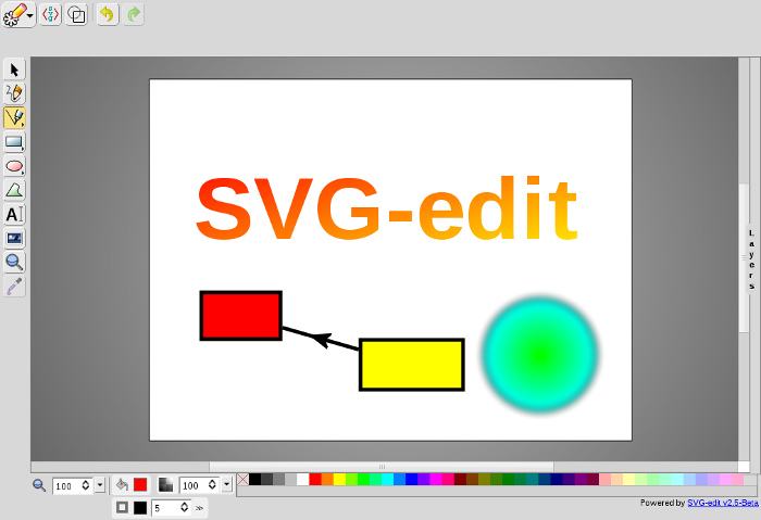 6 Of The Best Free Graphics Editors For Creating Vector