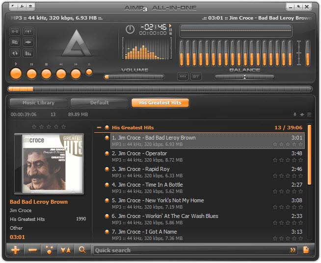 6 of The Best Free Music Players for Windows - Make Tech Easier