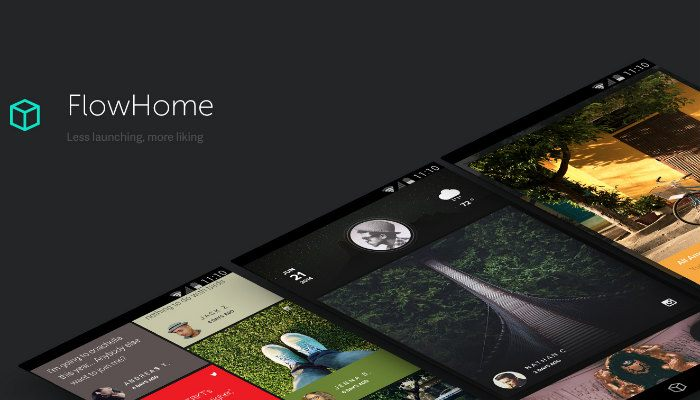 flowhome-launcher