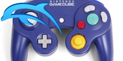 How to Use a GameCube Controller with Dolphin