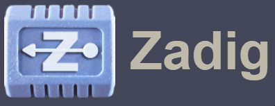 gamecube-controller-in-dolphin-zadig-logo