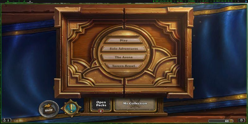How to Play Hearthstone on Ubuntu Linux - Make Tech Easier
