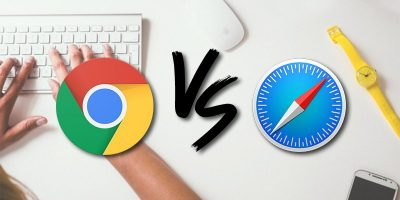 Why You Should Use Safari Instead of Chrome on a Mac
