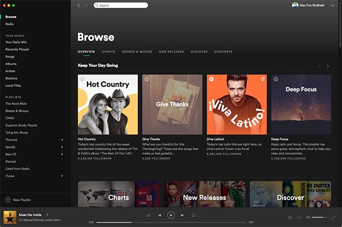 Spotify vs  Google Play Music vs  Apple Music: Which Should