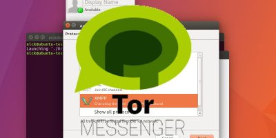 Tor Messenger: A New Secure Way to Chat