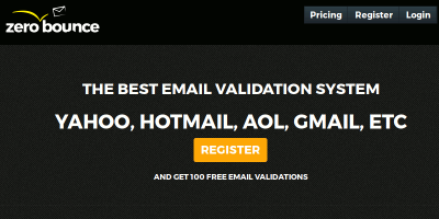 Improve Your Email Marketing Effort with ZeroBounce Email Validation System