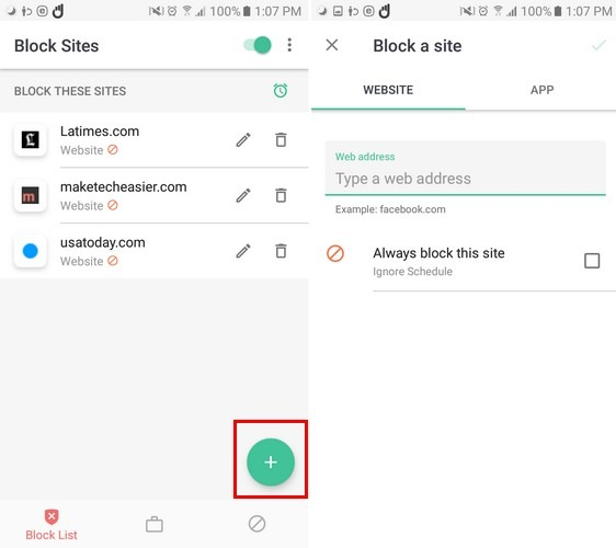 How to Block Websites on Any Android Phone - Make Tech Easier