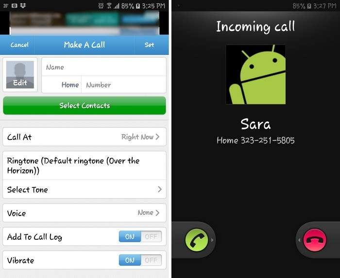 5 Free Fake Call Apps to Prank Your Friends - Make Tech Easier