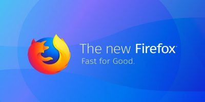 Firefox Quantum: The Browser Made for the Future