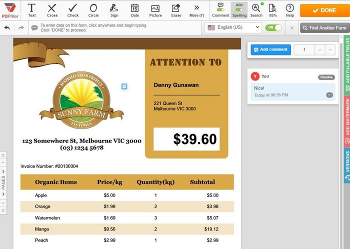 5 of the Best Online PDF Editors to Edit Your PDF For Free