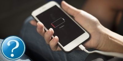 When Should You Charge Your Smartphone?