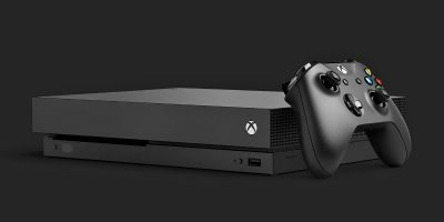 How to Migrate Games and Settings to Xbox One X