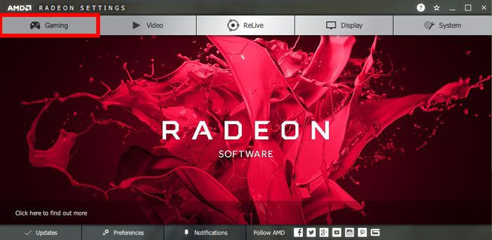 AMD Radeon Settings - What Do They All Mean? - Make Tech Easier