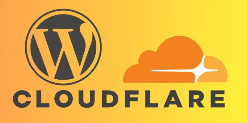Free SSL CloudFlare WordPress