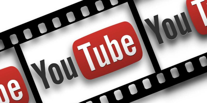 Create Youtube Channel Featured